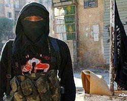 Avrupa'nın Cihatçı Kadınları Işid'e Neden Katılıyor?