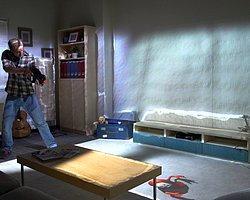 Microsoft, RoomAlive Projesiyle Odanızı Savaş Alanına Çevirecek!