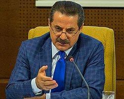 """""""Suriyelilere Kimlik Verilecek"""""""