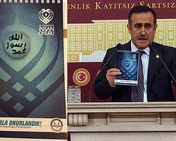 CHP'li Özkes: IŞİD destekçileri Diyanet'te!