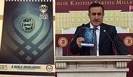 """Korkutan İddia! """"Diyanet 'ten IŞİD Logolu Ürün!"""""""