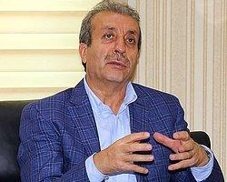 Mehdi Eker'den Diyarbakır'da Açıklama