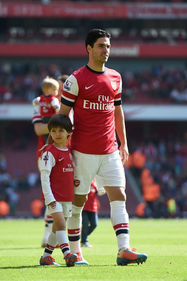 Mikel Arteta: kariyer futbolcusu