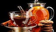 Soğuk Algınlığına Karşı Bitki Çayları