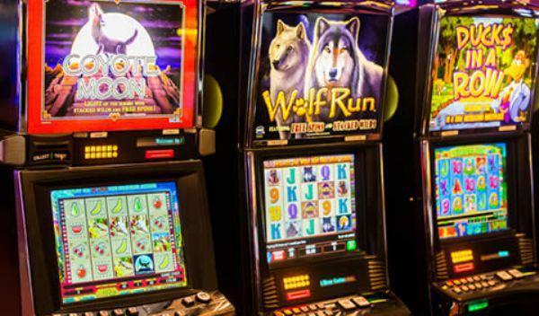slot online casino amerikan poker