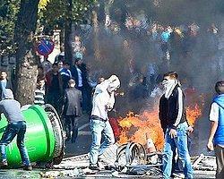 'AKP Hükümeti Işid'den Desteğini Çekene Kadar Direniş Sürecek'