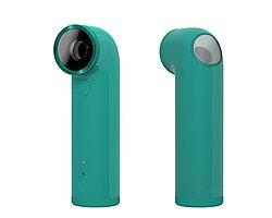 GoPro'ya Yeni Rakip: Re
