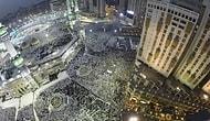 2 Milyon Müslümanın Hac İbadeti İçin Gittiği İslamiyet'in Kutsal Topraklarından 10 Müthiş Fotoğraf