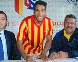 Barcelona'dan Çorluspor'a Transfer!