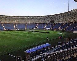 Beşiktaş Stadını Buldu!