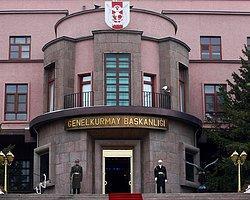 TSK: '3 Personel Saldırılarda Yaralandı'