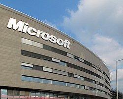 Microsoft'un Yeni Alan Adları Şaşırttı!