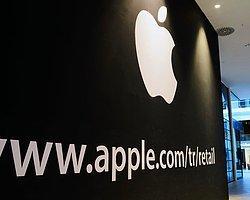 Apple'dan İkinci Apple Store