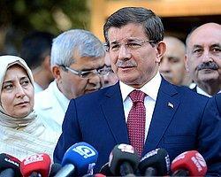 Davutoğlu: 'Failler Cezalandırıldı'