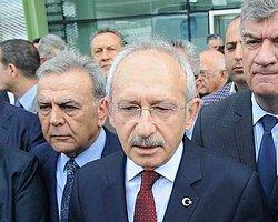Kılıçdaroğlu: 'Davutoğlu Başbakan mı?'