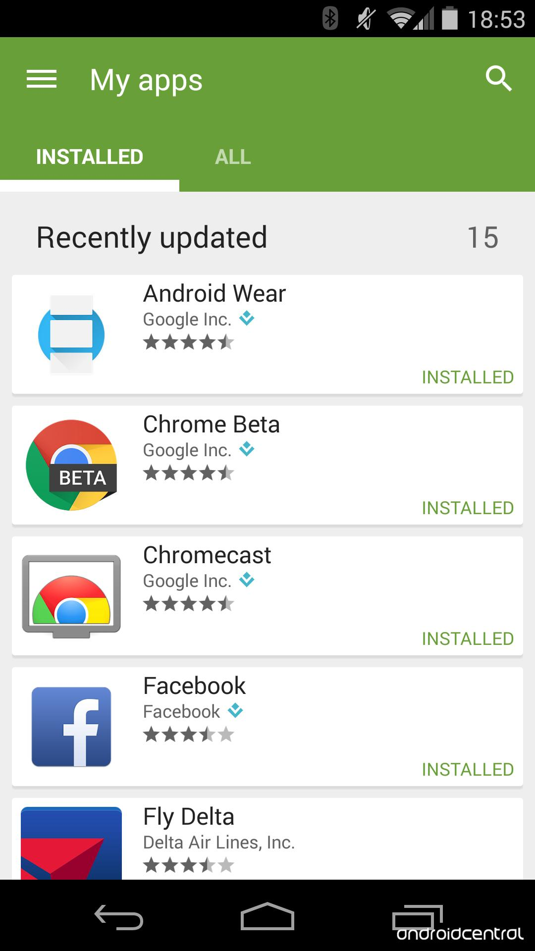 Google play apk download for android