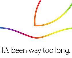 Apple 16 Ekimde Yeni iPad ve Mac'leri Tanıtabilir