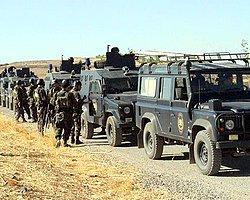Diyarbakır Emniyeti'nde 60 Özel Harekâtçı Tasfiye Edildi