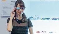 Toshiba'da Google Glass'a Rakip Oluyor