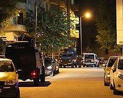 Polisleri Şehit Eden Teröristlerin Kimlikleri Belirlendi