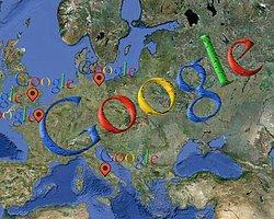 Avrupa'da Günde 1000 Kişi Google'dan Bilgilerini Sildiriyor