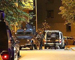 Emniyet Müdürü Saldırısıyla İlgili 4 Kişi Daha Gözaltına Alındı