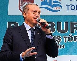 """""""Üç Beş Sokak Serserisine Boyun Eğecek Devlet Değiliz"""""""