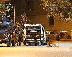 Bingöl Saldırısıyla İlgili Bir Kişi Gözaltına Alındı