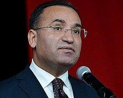 'HSYK'da Seçim Usulü Kaldırılmalı'
