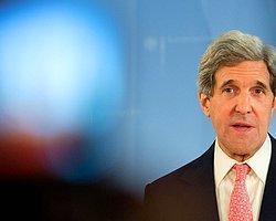 Kerry: 'Kobani Stratejik Değil'