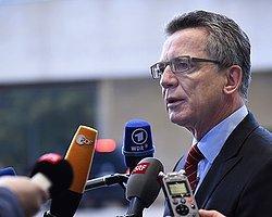 Almanya: 'PKK, Terör Örgütüdür'