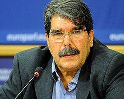 Salih Müslim: 'Ankara'nın Askeri Olmayız'