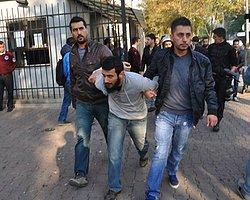 İstanbul Üniversitesi'nde 42 Gözaltı