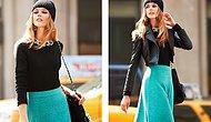 2014 Sonbahar Kıyafet Kombinleri ve Modelleri