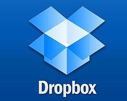 Dropbox Web Arayüzünü Güncelledi