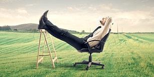 Rahatlığın Mutluluk Getirdiğinin 10 Kanıtı