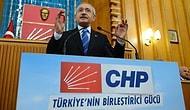 Kılıçdaroğlu: 'Davutoğlu Belge İstiyordun, Al Sana Belge'
