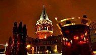 İstanbul' un Görüp Görebileceğiniz En Güzel Şehir Olduğunun 10 İspatı
