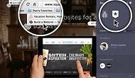 Tek Tıkla İnternet Girişimleri Hakkında Bilgi Veren Chrome Eklentisi: Starry