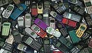 Geçmişte Hangi Telefonları Kullanmıştınız ?
