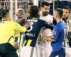 """Volkan Demirel Beni İki Kez Tehdit Etti"""