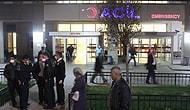 İstanbul'da Ebola Virüsü Paniği