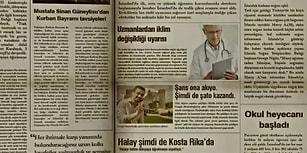 Türkiye'nin En Şanslı İnsanı