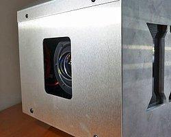 Kansere Karşı 250 Megapiksel Kamera!