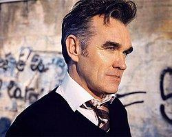 Morrissey Aralık'ta İstanbul'da