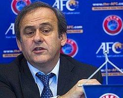 """""""2022 Dünya Kupası Oylaması Yeniden Yapılabilir"""""""
