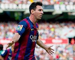Messi, Barcelona'da 10. Yılında