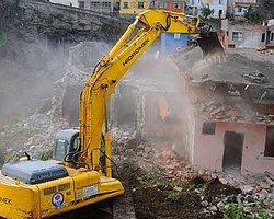 İstanbul'da Kentsel Dönüşüme 128 Milyon TL Ayrıldı