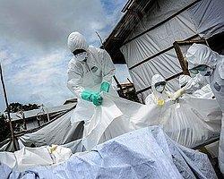 Ebola'nın Görüldüğü Ülkelerden Senegal'e Girişler Yasak