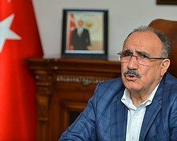 """""""Kobani Olayları Çözüm Süreci'ni Aşıladı"""""""